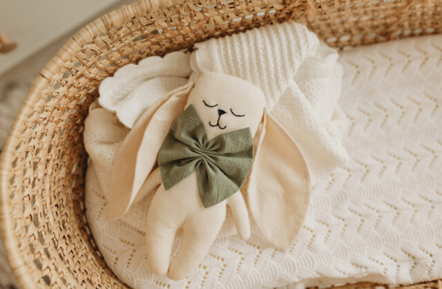 Jucarii textile handmade